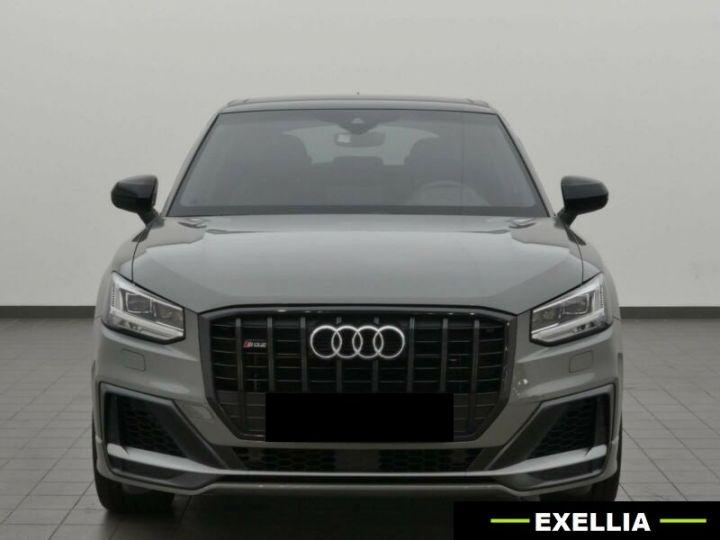 Audi SQ2 2.0 TFSI  GRIS PEINTURE METALISE  Occasion - 3