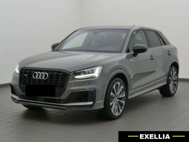 Audi SQ2 2.0 TFSI  GRIS PEINTURE METALISE  Occasion - 4