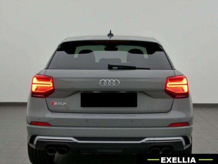 Audi SQ2 2.0 TFSI  GRIS PEINTURE METALISE  Occasion - 5