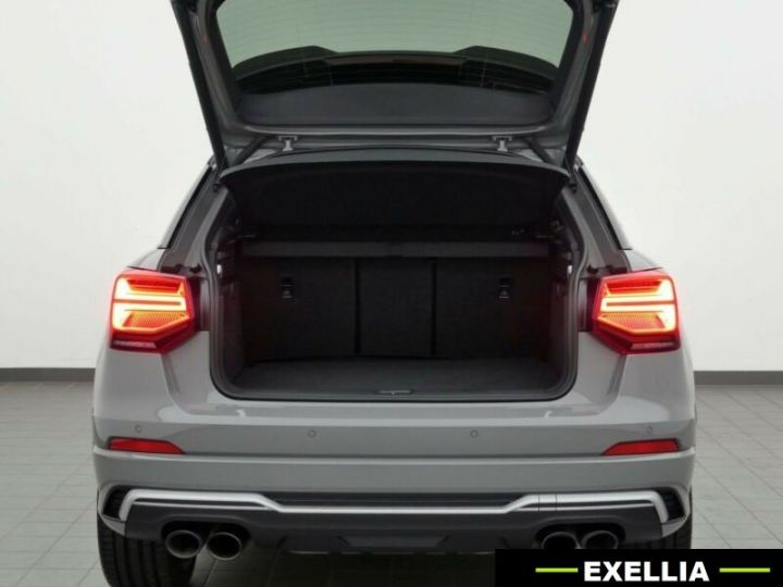 Audi SQ2 2.0 TFSI  GRIS PEINTURE METALISE  Occasion - 6