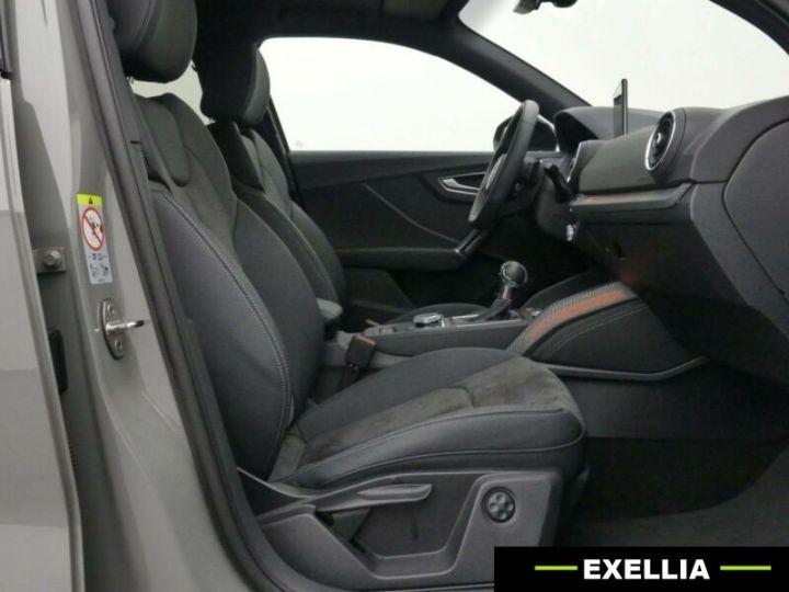 Audi SQ2 2.0 TFSI  GRIS PEINTURE METALISE  Occasion - 7