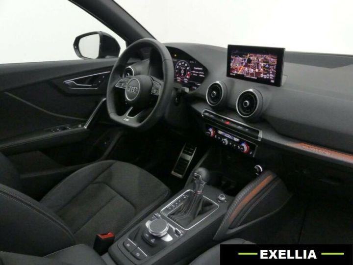 Audi SQ2 2.0 TFSI  GRIS PEINTURE METALISE  Occasion - 8