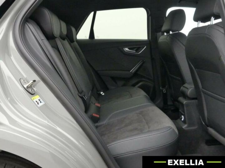 Audi SQ2 2.0 TFSI  GRIS PEINTURE METALISE  Occasion - 9