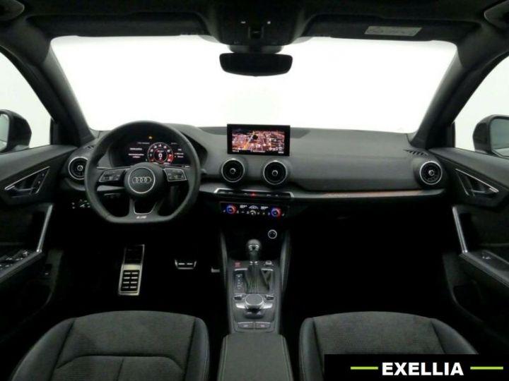Audi SQ2 2.0 TFSI  GRIS PEINTURE METALISE  Occasion - 10