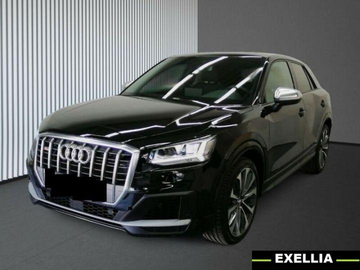Audi SQ2 2.0 TFSI Quattro NOIR PEINTURE METALISE  Occasion - 1