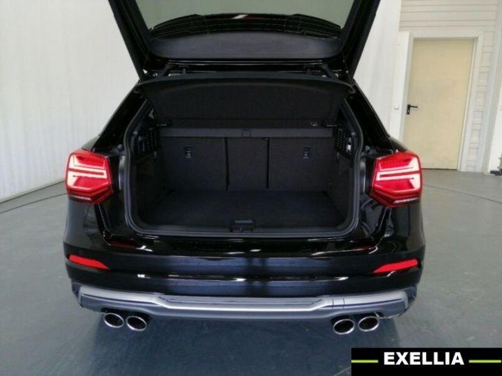 Audi SQ2 2.0 TFSI Quattro NOIR PEINTURE METALISE  Occasion - 2