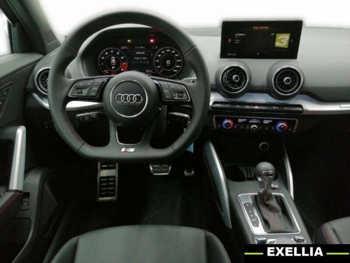 Audi SQ2 2.0 TFSI Quattro NOIR PEINTURE METALISE  Occasion - 4