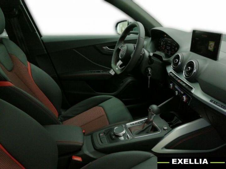 Audi SQ2 2.0 TFSI Quattro NOIR PEINTURE METALISE  Occasion - 6