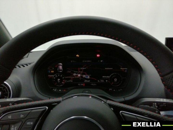 Audi SQ2 2.0 TFSI Quattro NOIR PEINTURE METALISE  Occasion - 8