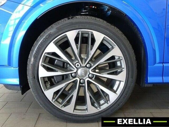 Audi SQ2 50 TFSI 300 QUATTO S TRONIC BLEU  Occasion - 4