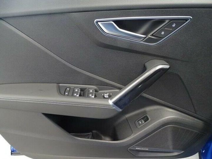 Audi SQ2 50 TFSI 300 QUATTO S TRONIC BLEU  Occasion - 7