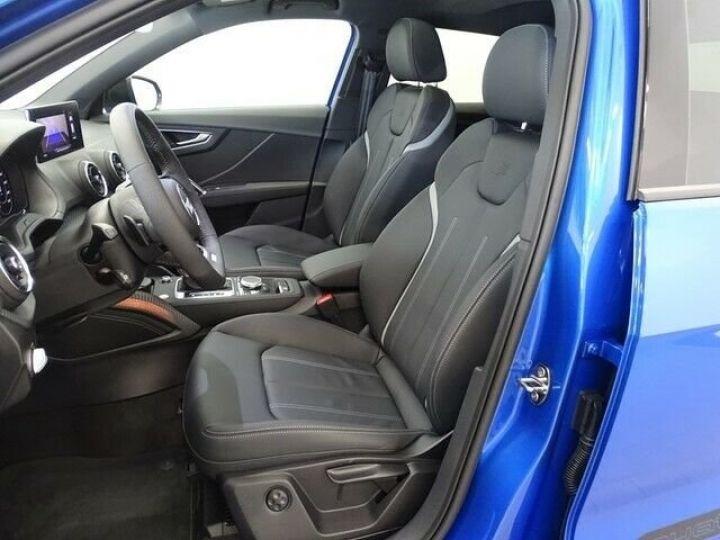 Audi SQ2 50 TFSI 300 QUATTO S TRONIC BLEU  Occasion - 8