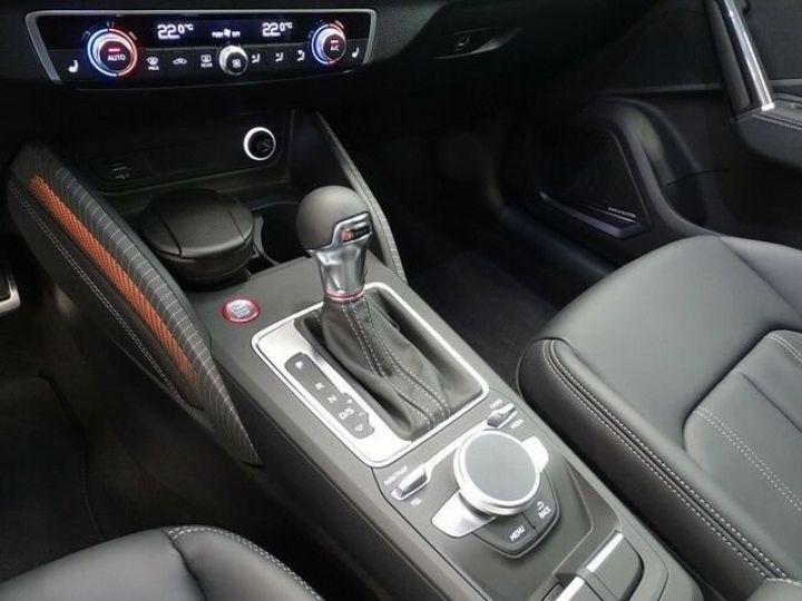 Audi SQ2 50 TFSI 300 QUATTO S TRONIC BLEU  Occasion - 11