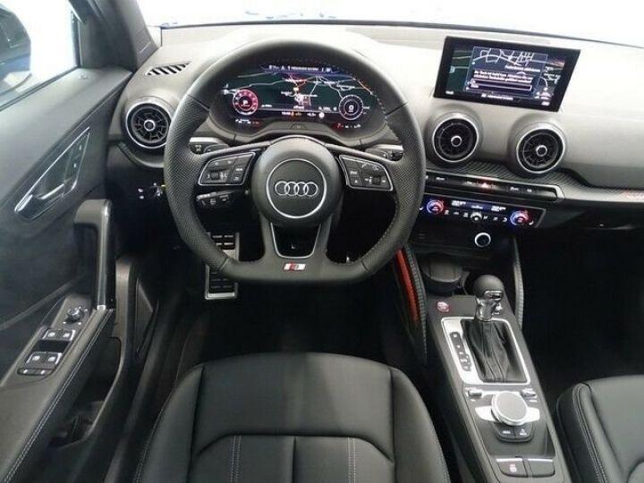 Audi SQ2 50 TFSI 300 QUATTO S TRONIC BLEU  Occasion - 12