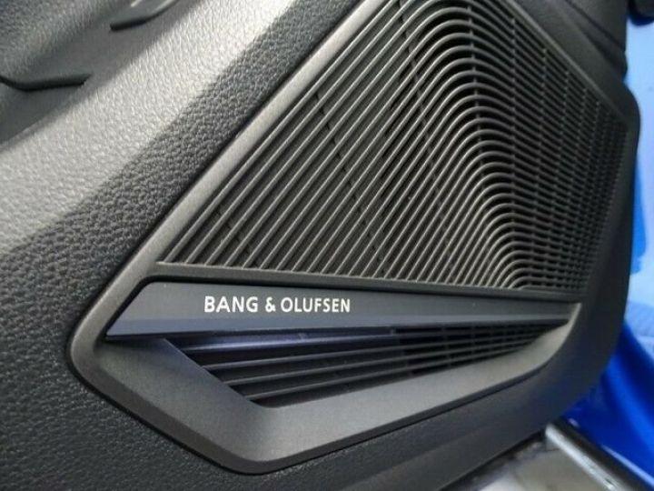 Audi SQ2 50 TFSI 300 QUATTO S TRONIC BLEU  Occasion - 14