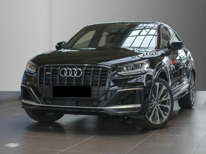 Audi SQ2 50 TFSI 300 QUATTRO  NOIR Occasion - 2