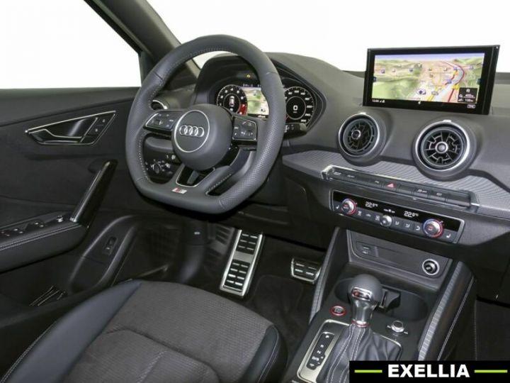 Audi SQ2 50 TFSI 300 QUATTRO  NOIR Occasion - 10
