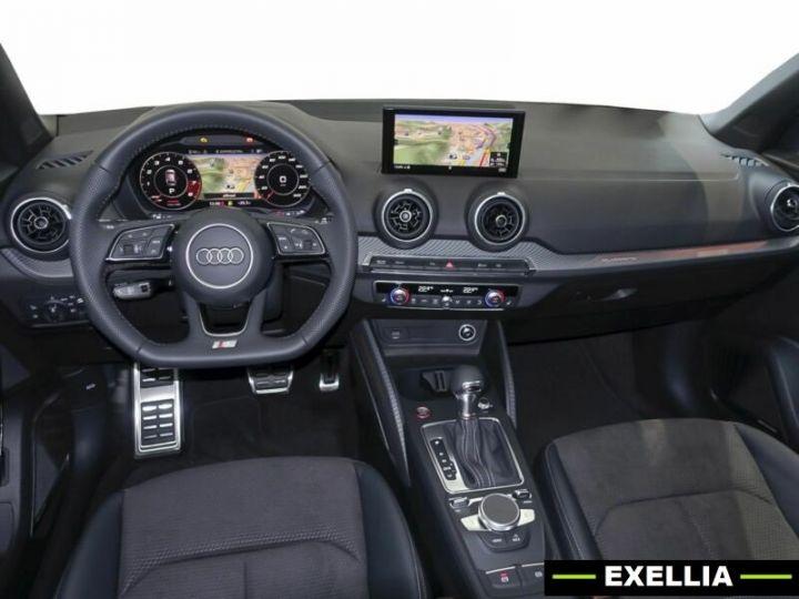 Audi SQ2 50 TFSI 300 QUATTRO  NOIR Occasion - 11