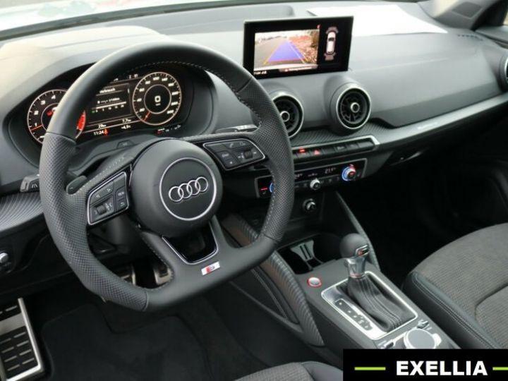 Audi SQ2 50 TFSI QUATTRO S TRONIC GRIS  Occasion - 4