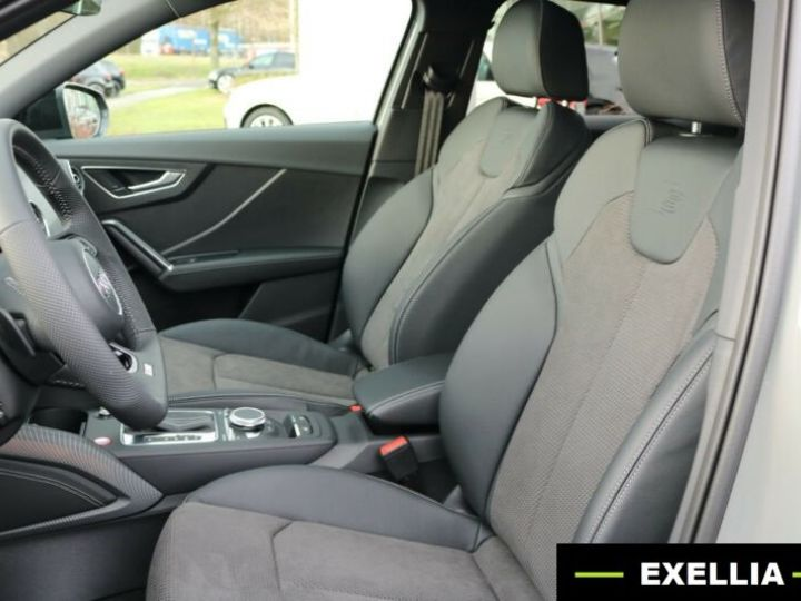 Audi SQ2 50 TFSI QUATTRO S TRONIC GRIS  Occasion - 6