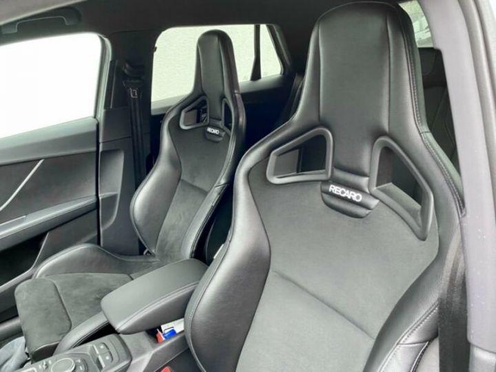 Audi SQ2 Audi SQ2 2.0L TFSI 300 CH GPS/Siges Recaro gris foncé - 5