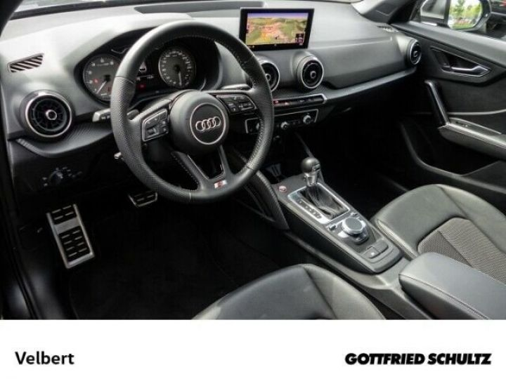 Audi SQ2 SQ2 2,0 TFSI S-TRONIC 300CV/GARANTIE 12 MOIS  Gris  - 2