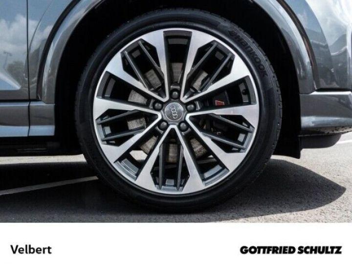 Audi SQ2 SQ2 2,0 TFSI S-TRONIC 300CV/GARANTIE 12 MOIS  Gris  - 4