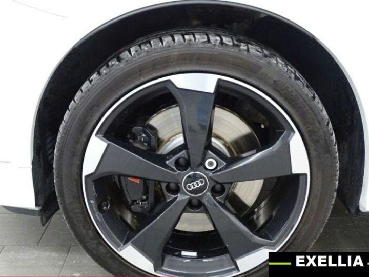 Audi SQ2 TFSI Quattro  BLANC PEINTURE METALISE  Occasion - 3