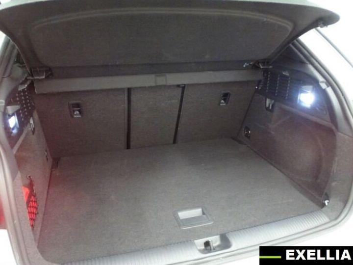 Audi SQ2 TFSI Quattro  BLANC PEINTURE METALISE  Occasion - 4
