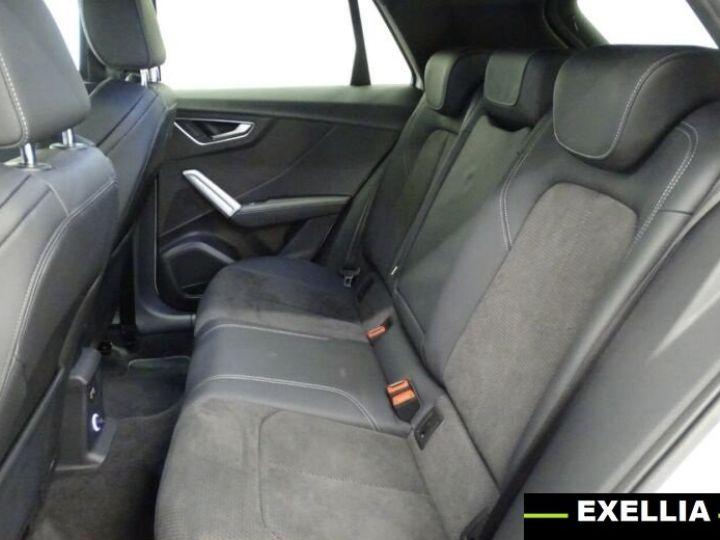 Audi SQ2 TFSI Quattro  BLANC PEINTURE METALISE  Occasion - 7