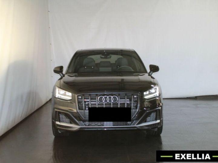 Audi SQ2 TFSI Quattro S Triptronic  NOIRE PEINTURE METALISEE  Occasion - 2