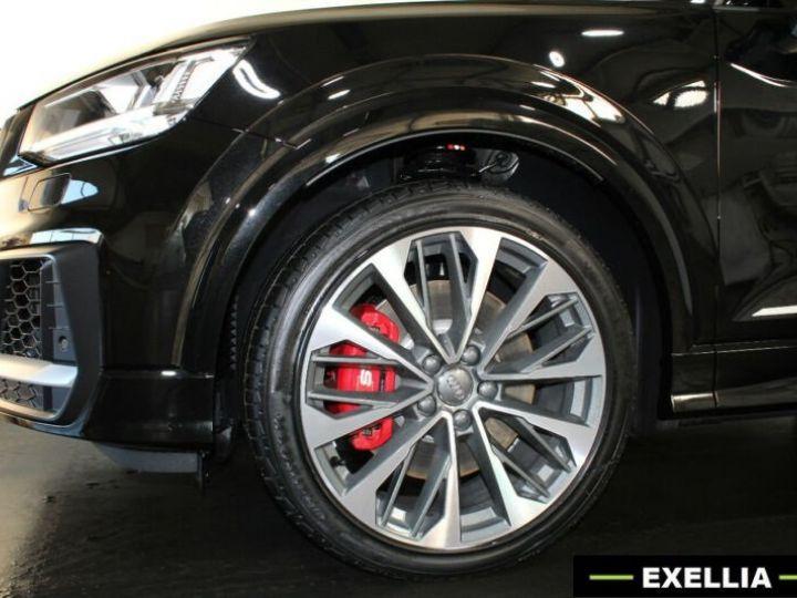 Audi SQ2 TFSI Quattro S Triptronic  NOIRE PEINTURE METALISEE  Occasion - 4
