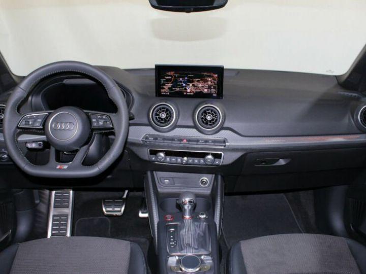 Audi SQ2 TFSI Quattro S Triptronic  NOIRE PEINTURE METALISEE  Occasion - 5