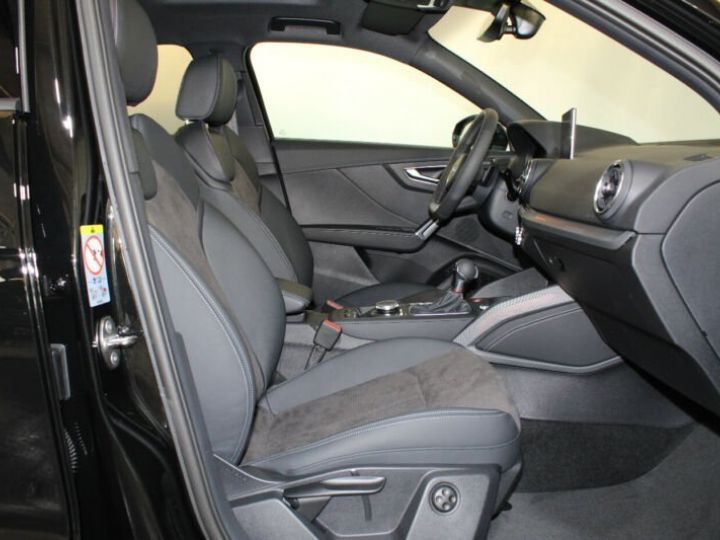 Audi SQ2 TFSI Quattro S Triptronic  NOIRE PEINTURE METALISEE  Occasion - 6