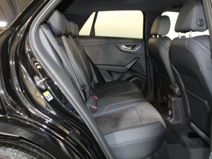 Audi SQ2 TFSI Quattro S Triptronic  NOIRE PEINTURE METALISEE  Occasion - 7