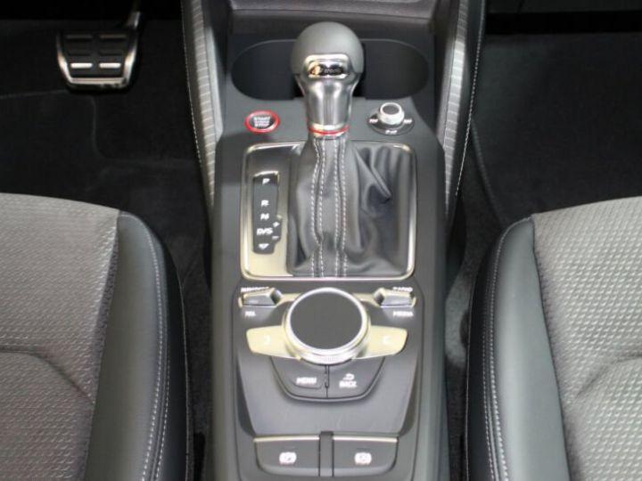 Audi SQ2 TFSI Quattro S Triptronic  NOIRE PEINTURE METALISEE  Occasion - 9