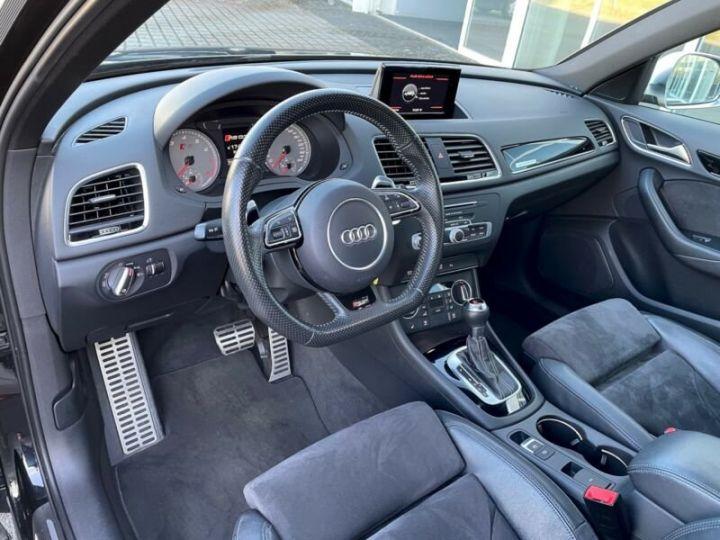 Audi SQ3 Audi RSQ3 2.5 TFSI quattro Sport/ GARANTIE 12 MOIS  Noir - 10