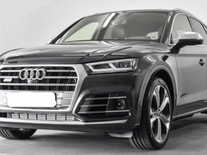 Audi SQ5 gris manhattan - 1