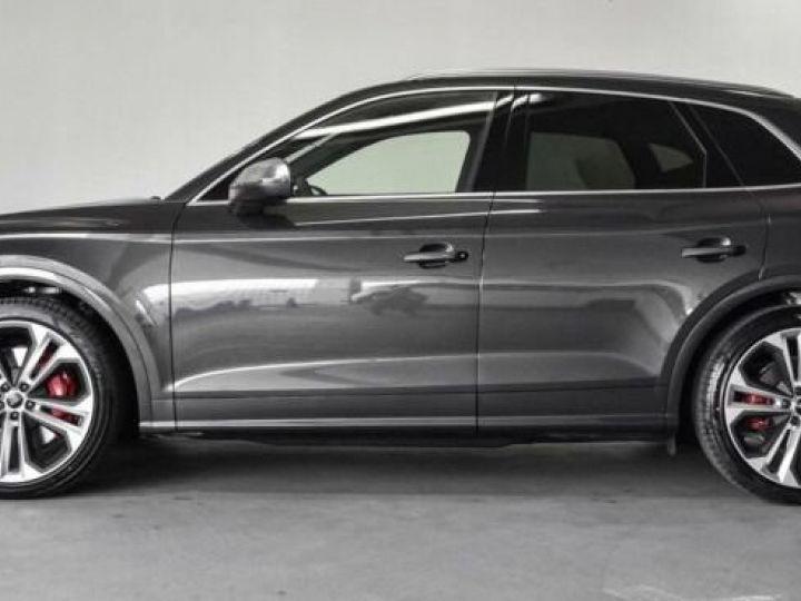 Audi SQ5 gris manhattan - 2
