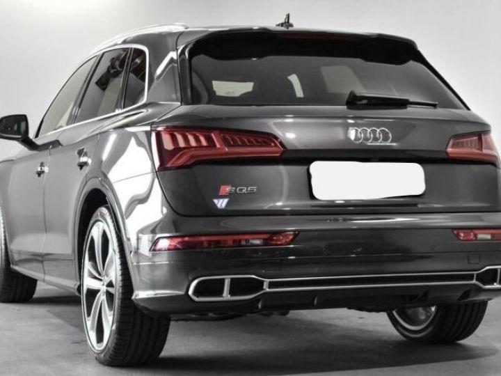 Audi SQ5 gris manhattan - 3
