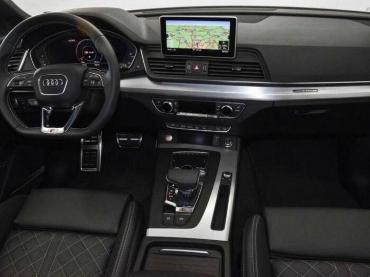 Audi SQ5 gris manhattan - 5