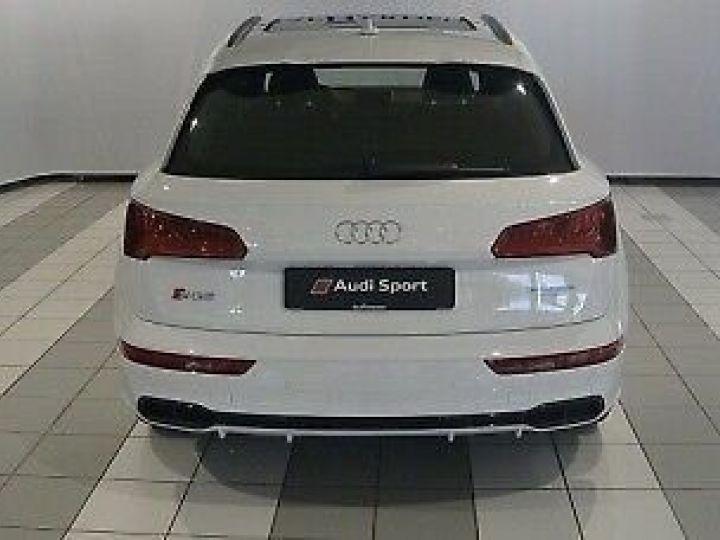 Audi SQ5 BLANC  - 3