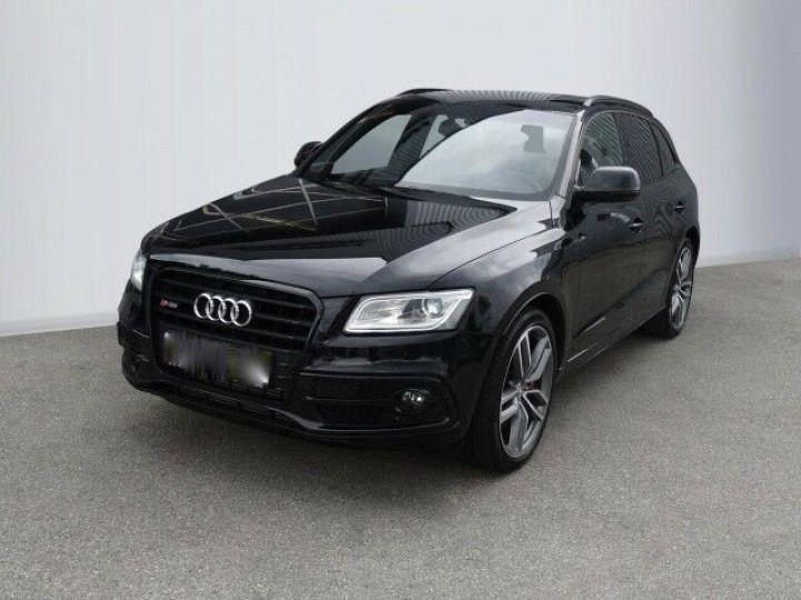 Audi SQ5 NOIR - 1