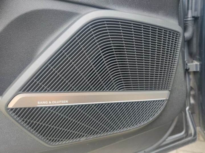 Audi SQ5 cuir gris  - 7