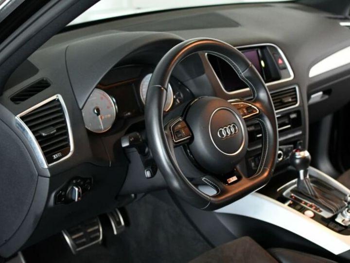 Audi SQ5 Noir - 8