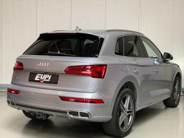 Audi SQ5 gris - 3