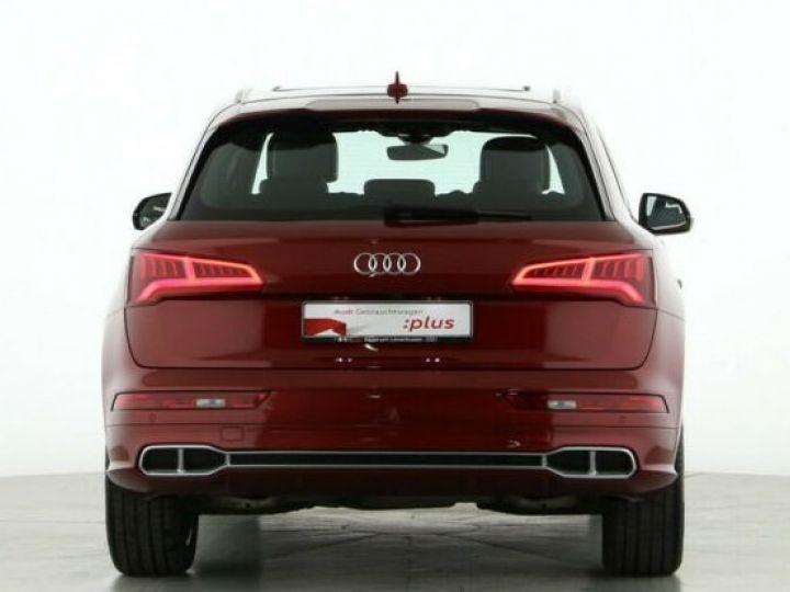 Audi SQ5 rouge - 3
