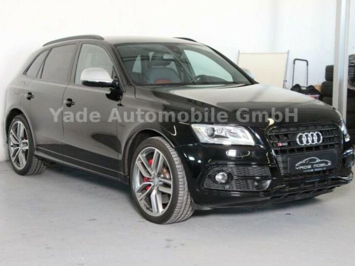 Audi SQ5 noir - 3