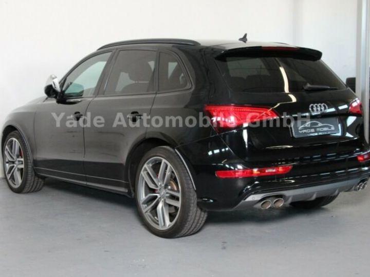 Audi SQ5 noir - 4