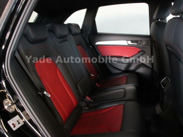 Audi SQ5 noir - 9